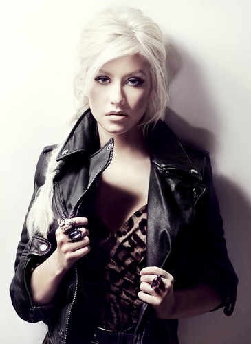 Keri Hilson wallpaper possibly containing a well dressed person, an overgarment, and a hip boot called christina aguilera