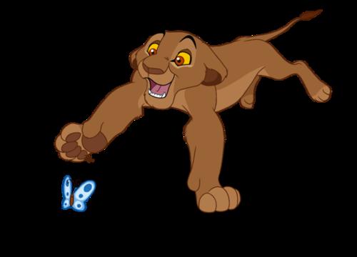 cub Sarabi