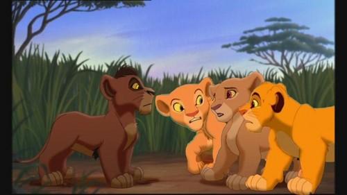 cub meeting
