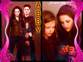 cullens my edited pic - renesmee-carlie-cullen fan art