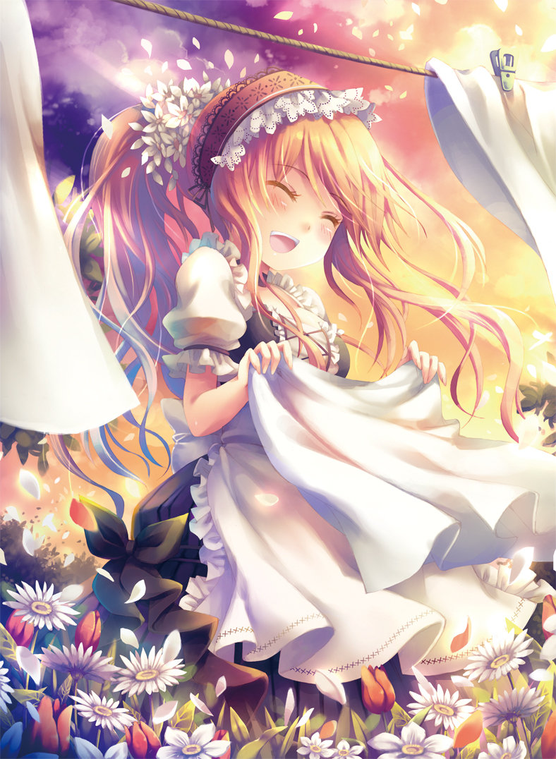 sarafenix images cute anime ♢ hd wallpaper and background photos