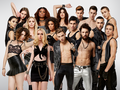 cycle 20 contestans - americas-next-top-model fan art