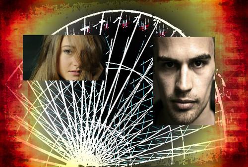 divergent the wheel