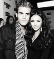 dobsley - paul-wesley-and-nina-dobrev photo
