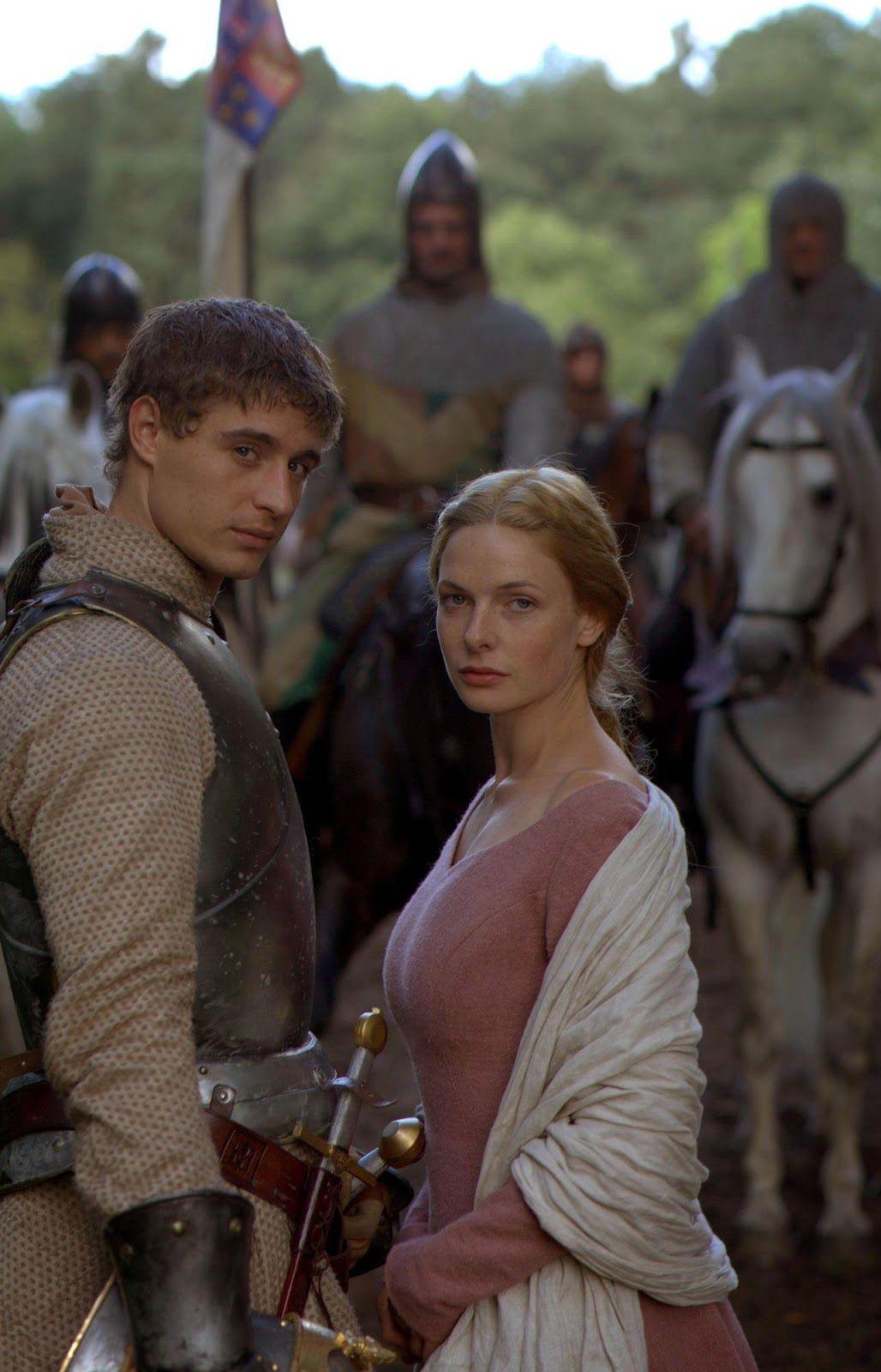 elizabeth and edward