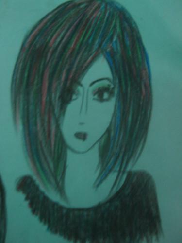 エモ drawing