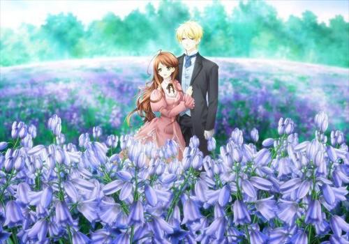 flowers!! :P