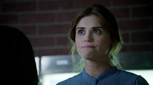 funny faces, 3x11