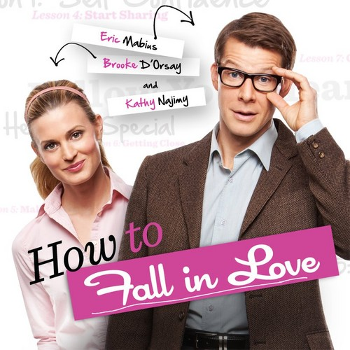 how to fall in Cinta