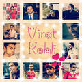 i love virat - virat-kohli photo