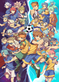 ie - inazuma-eleven photo