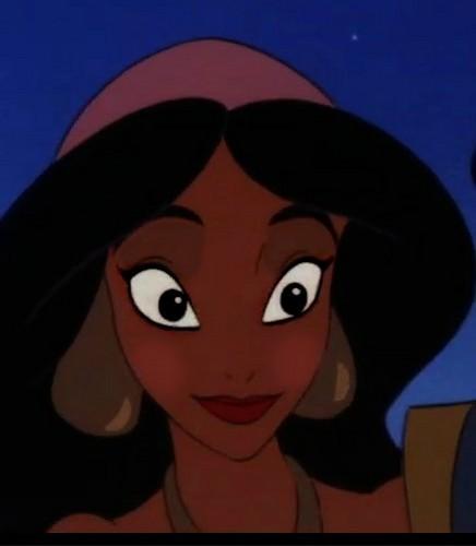 jasmine's scouting look