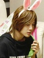 kim bunny  - kim-hyun-joong photo