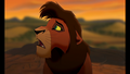 kovu's scare is gone - the-lion-king-2-simbas-pride fan art