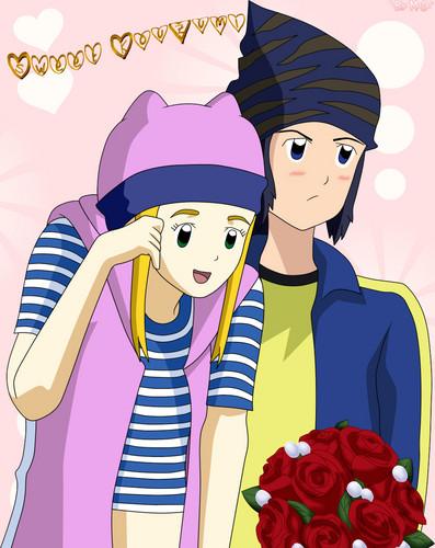 kozumi a rose for my rose