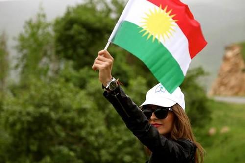 kurdistan will be free