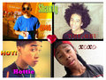 mb4life - mindless-behavior fan art