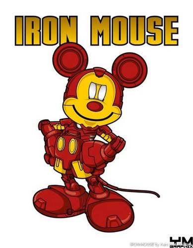 micky マウス