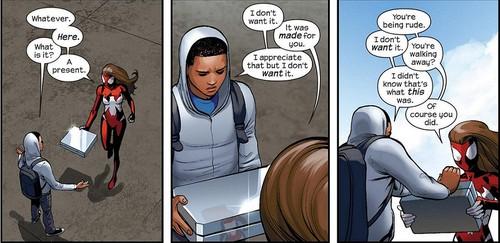 Ultimate Comics Spider-Man Vol 2 #23
