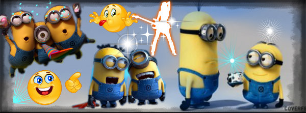 minion - Despicable Me Minions Fan Art (35235885) - Fanpop