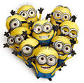 minions love  - cute-icons photo