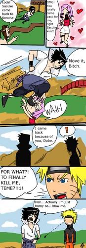 নারুত funny comics