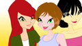 no life - winx-club-ocs photo