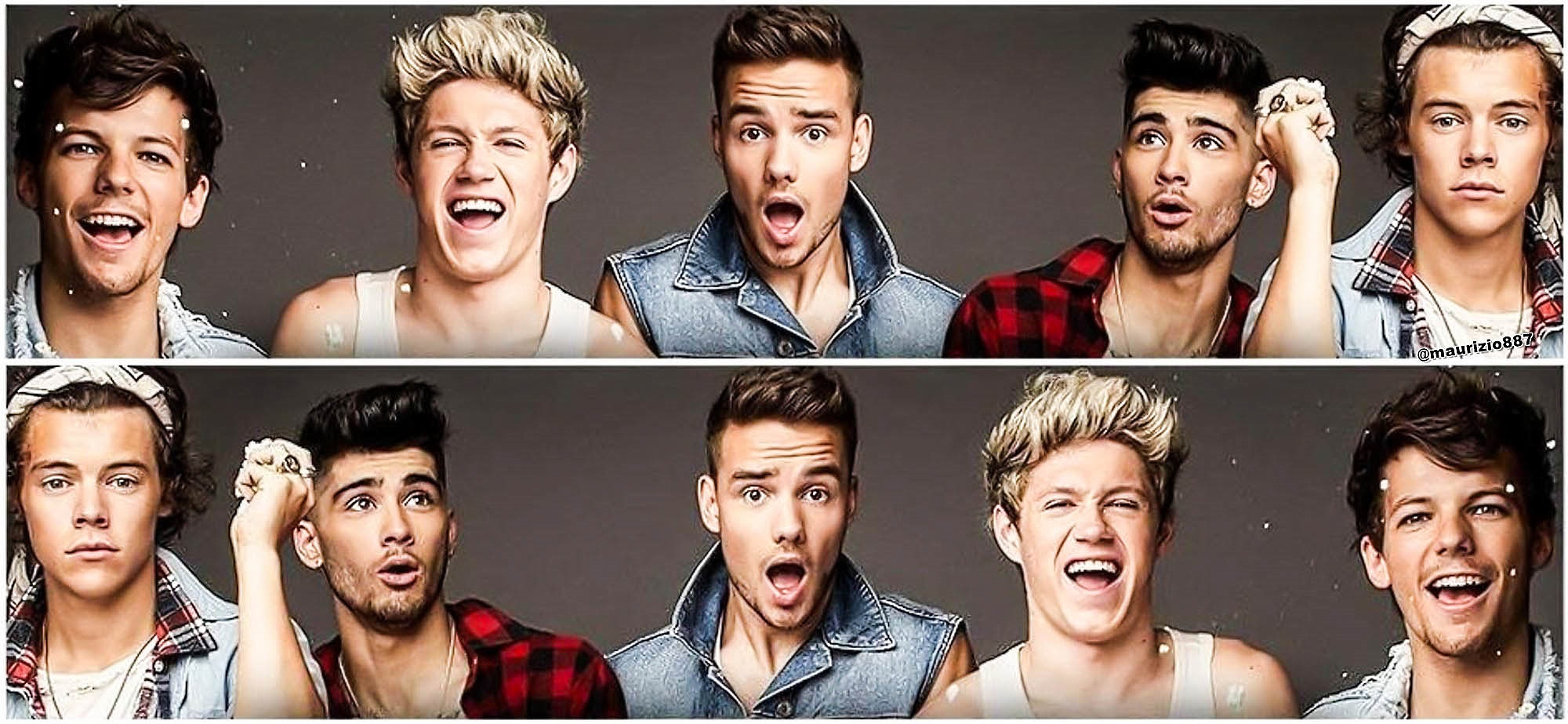 One Direction Photoshoot Tumblr 2013 one direction 2013 - O...