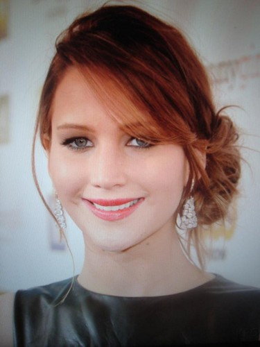 our favourite actress- JLaw