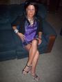 peachygirly - crossdressing photo