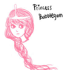 Adventure Time With Finn and Jake wolpeyper entitled princess bubblegum pics