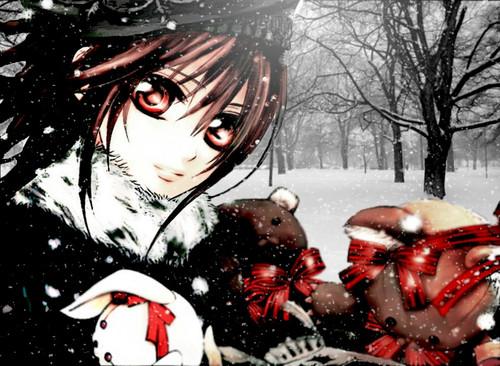snow yuuki