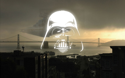 star wars pictures edited