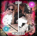 stay mindless - mindless-behavior fan art