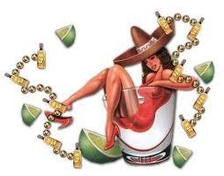 rượu tequila, tequila