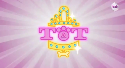 terriers and tiaras
