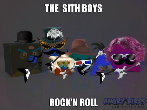 the sith boys