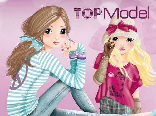 Top model on emaze for Top mobel