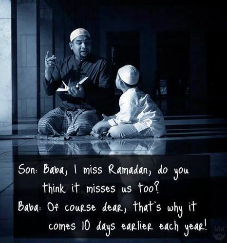 we Любовь ramadan
