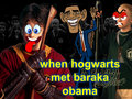when hogwarts met baraka obama