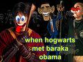 when hogwarts met baraka obama