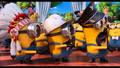 ymca - despicable-me-minions photo