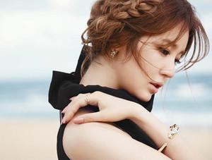 <3 Yoon Eun Hye <3