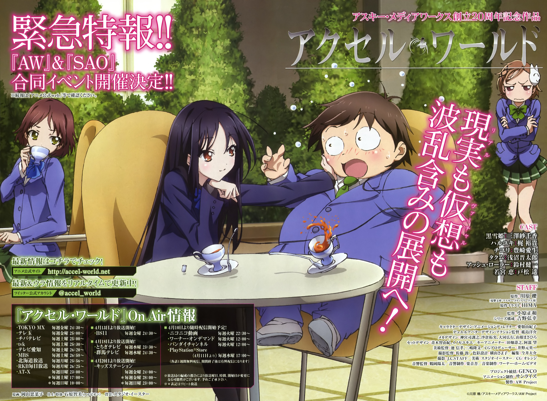 haruyuki and kuroyukihime relationship quiz