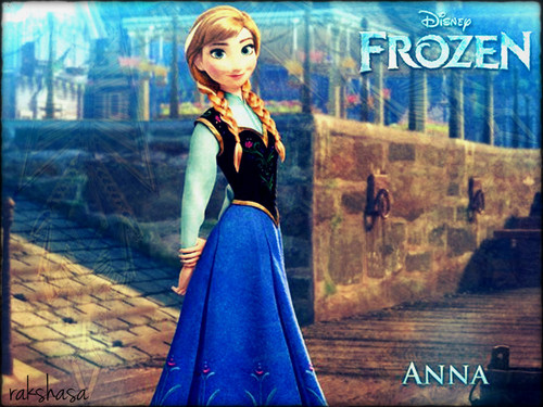 ★ Anna ☆