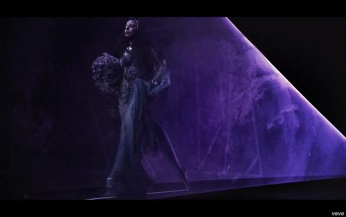 'Applause' muziki Video