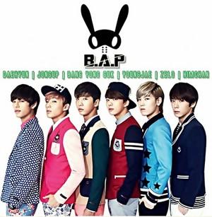 ♠ B.A.P ♠