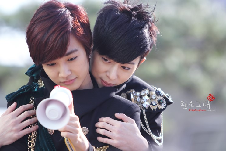 Lee Jeong Min Boyfriend Lee-jeong-min Photo