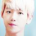 ♣ Baekhyun ♣ - baek-hyun icon