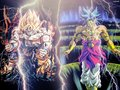 dragon-ball-z - *DBZ* wallpaper